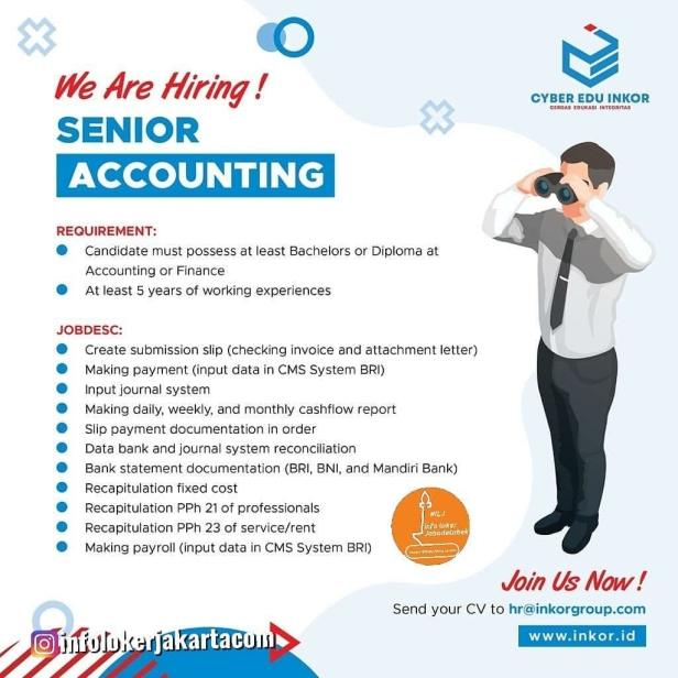 lowker accounting