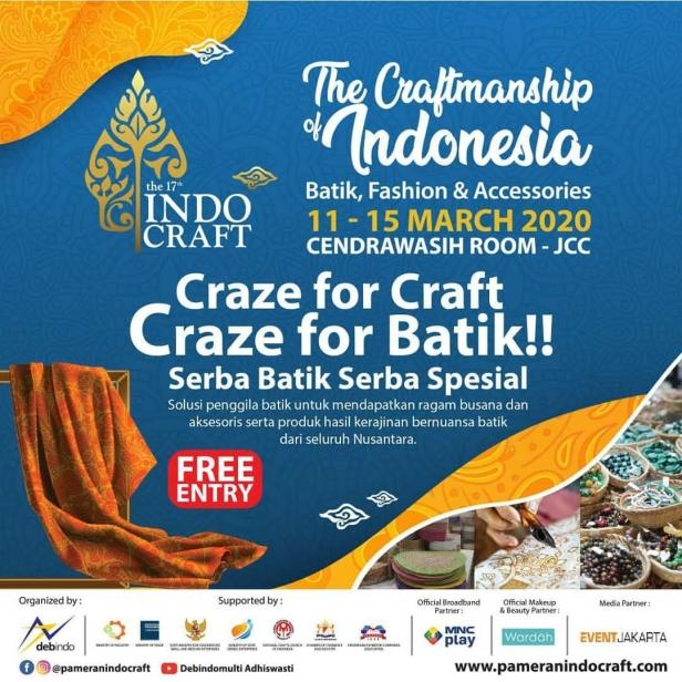 Event Batik